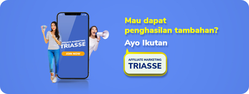 Affiliasi Marketing Triasse